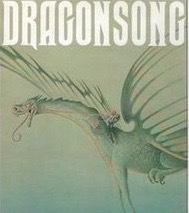 """""""Dragonsong"""" by Anne McCaffrey"""
